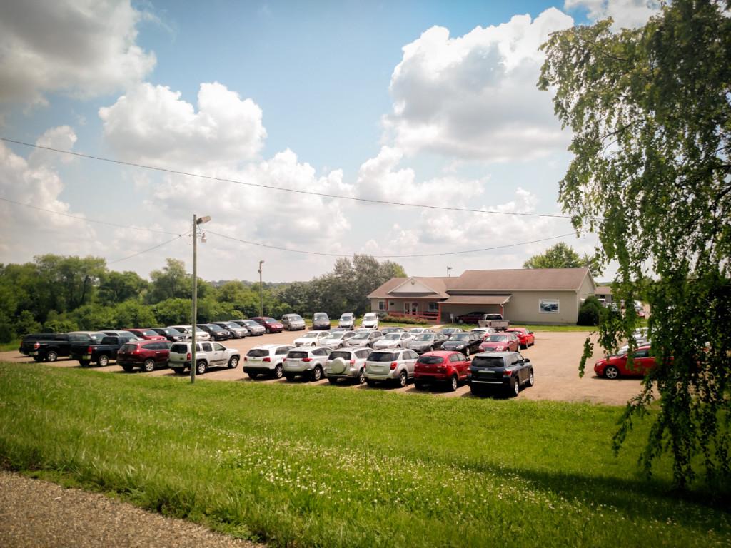 Mustang Warehouse Auto Swisher IA Iowa Enjoy Car Shopping-135